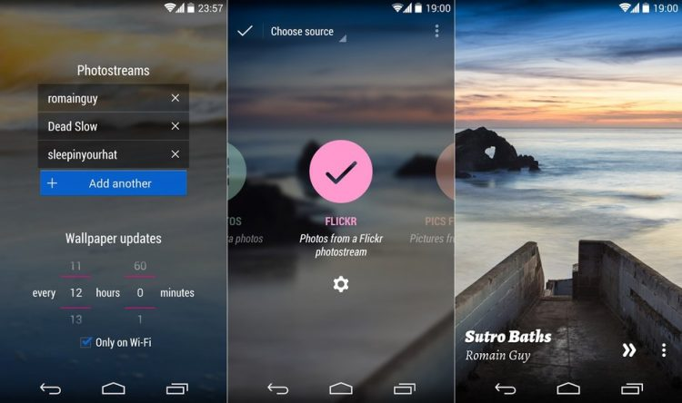 10 Best Live Wallpapers For Android Updated February 2019 Around