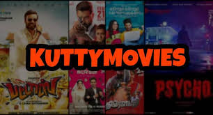 Kuttymovies 2020 – HD Tamil, Telugu, Kannada Movies Download